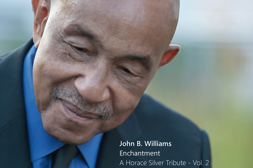 John B. Williams